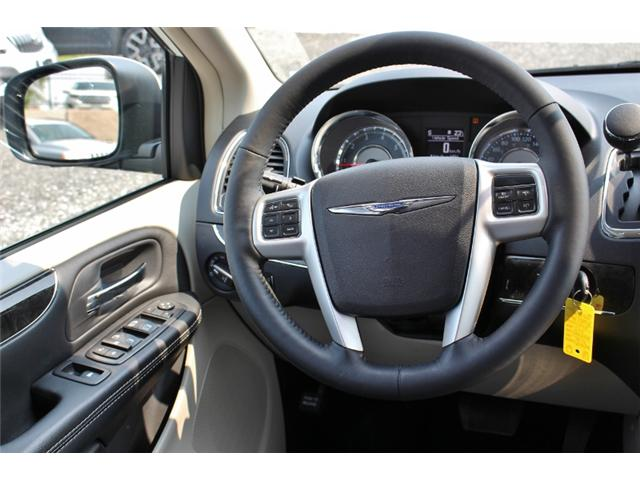 2015 Chrysler Town & Country Touring (Stk: 191029B) in Leamington - Image 18 of 27