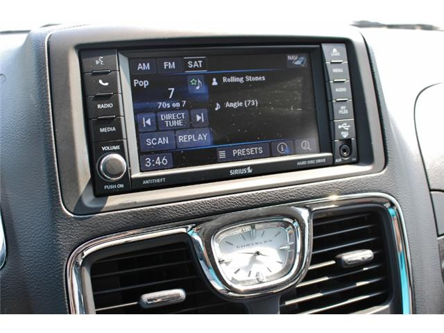 2015 Chrysler Town & Country Touring (Stk: 191029B) in Leamington - Image 22 of 27