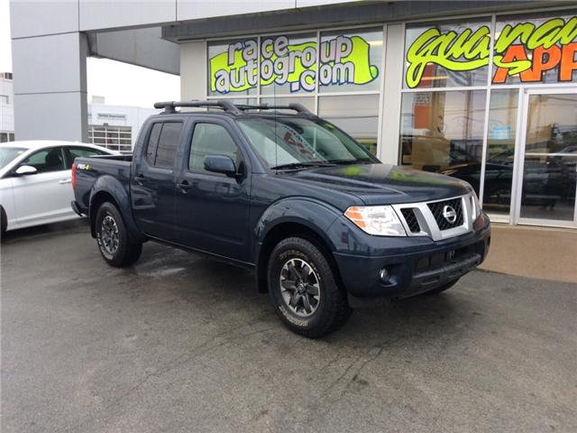 2018 Nissan Frontier PRO-4X (Stk: 16698) in Dartmouth - Image 2 of 22