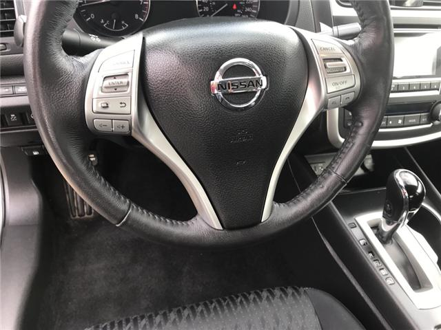 2017 Nissan Altima 2.5 SV (Stk: 24146P) in Newmarket - Image 15 of 21