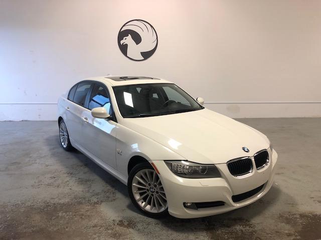2010 BMW 328i xDrive WBAPK7C56AA771404 1138 in Halifax