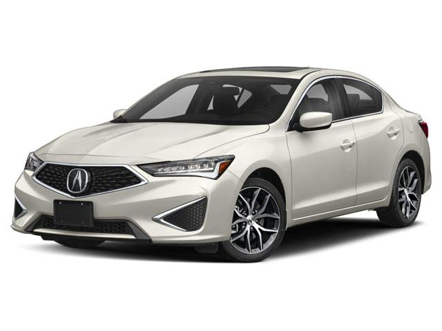 2019 Acura ILX Premium (Stk: AT573) in Pickering - Image 1 of 9