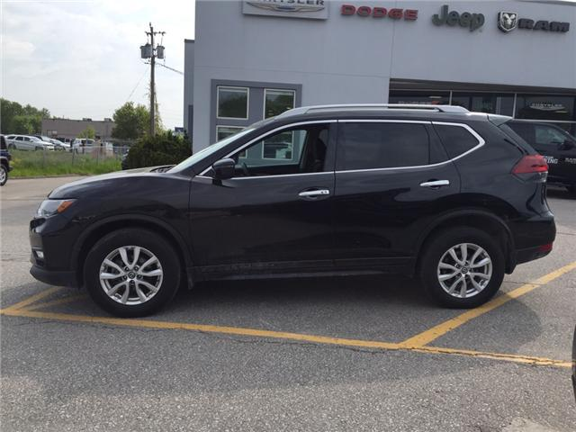 2018 Nissan Rogue SV (Stk: 24111S) in Newmarket - Image 2 of 22