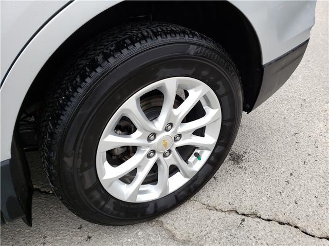2019 Chevrolet Equinox 1LT (Stk: N13342) in Newmarket - Image 6 of 27