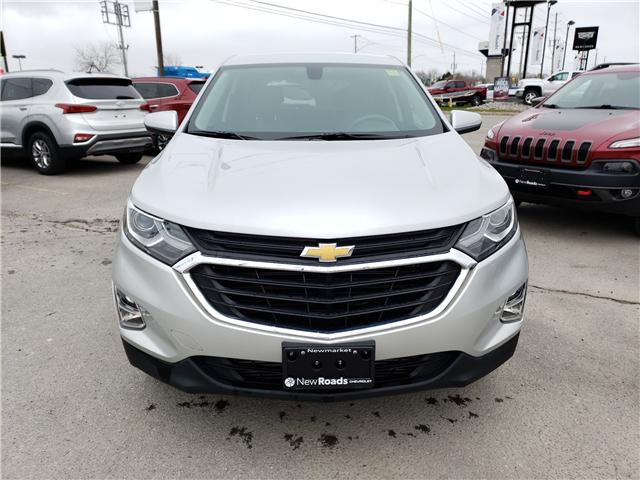 2019 Chevrolet Equinox 1LT (Stk: N13342) in Newmarket - Image 2 of 27