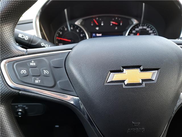 2019 Chevrolet Equinox 1LT (Stk: N13342) in Newmarket - Image 7 of 27