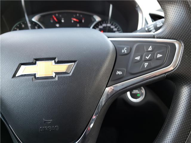 2019 Chevrolet Equinox 1LT (Stk: N13342) in Newmarket - Image 8 of 27