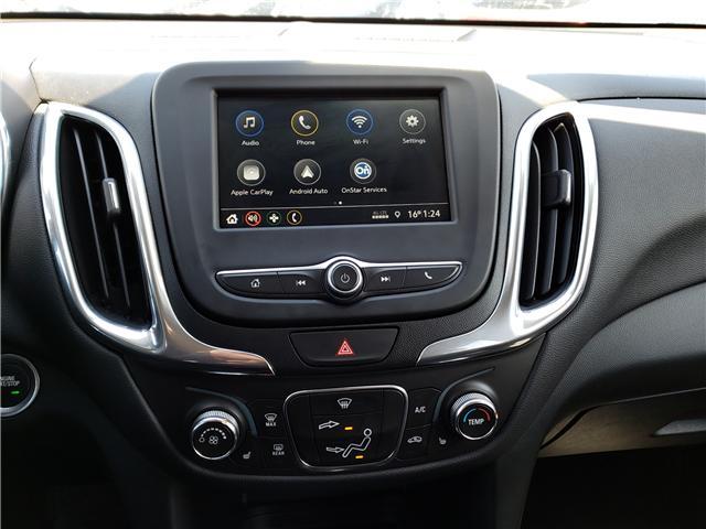 2019 Chevrolet Equinox 1LT (Stk: N13342) in Newmarket - Image 11 of 27