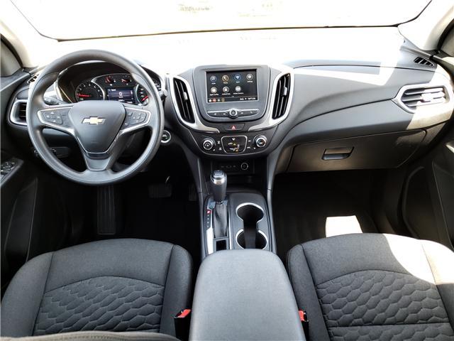 2019 Chevrolet Equinox 1LT (Stk: N13342) in Newmarket - Image 19 of 27