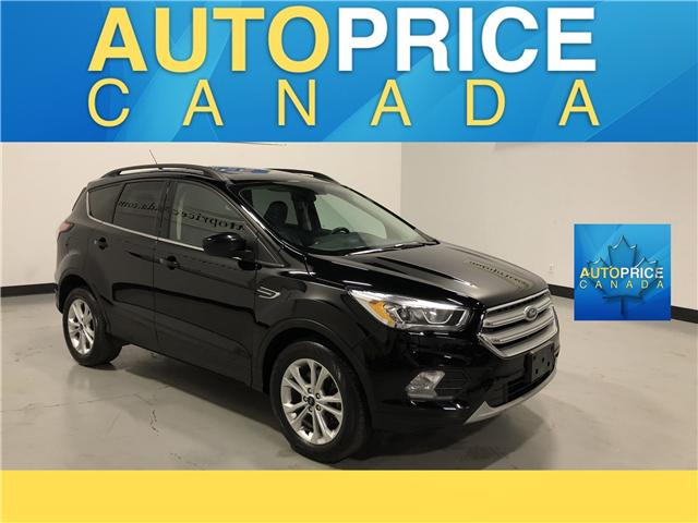 2018 Ford Escape SEL (Stk: D0272) in Mississauga - Image 1 of 27