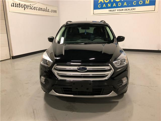 2018 Ford Escape SEL (Stk: D0272) in Mississauga - Image 2 of 27