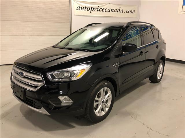2018 Ford Escape SEL (Stk: D0272) in Mississauga - Image 3 of 27