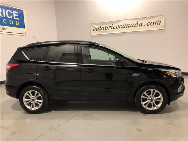 2018 Ford Escape SEL (Stk: D0272) in Mississauga - Image 6 of 27