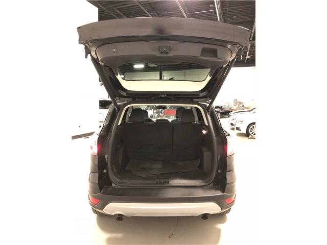 2018 Ford Escape SEL (Stk: D0272) in Mississauga - Image 8 of 27
