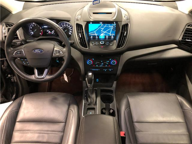 2018 Ford Escape SEL (Stk: D0272) in Mississauga - Image 10 of 27