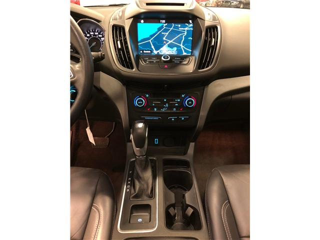 2018 Ford Escape SEL (Stk: D0272) in Mississauga - Image 13 of 27