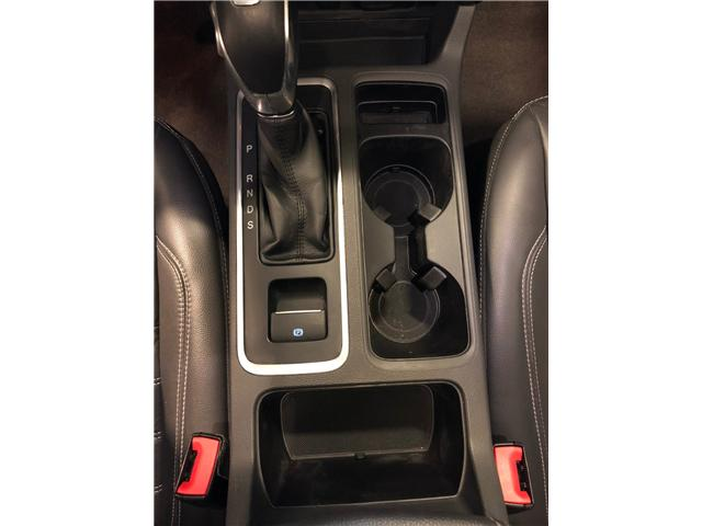 2018 Ford Escape SEL (Stk: D0272) in Mississauga - Image 14 of 27