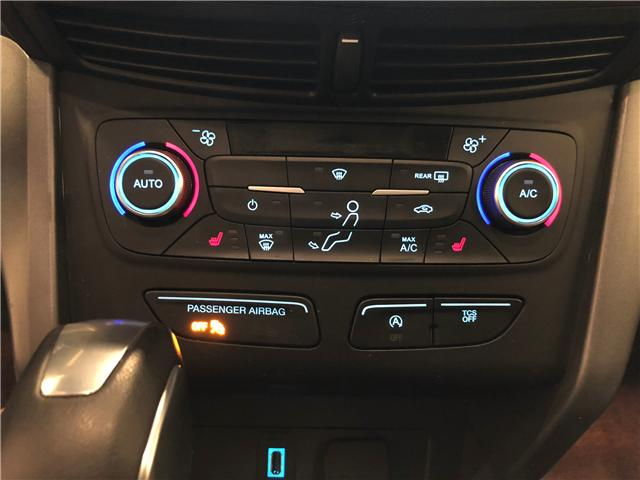 2018 Ford Escape SEL (Stk: D0272) in Mississauga - Image 15 of 27