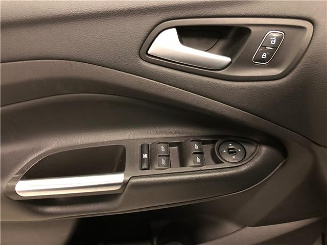 2018 Ford Escape SEL (Stk: D0272) in Mississauga - Image 19 of 27