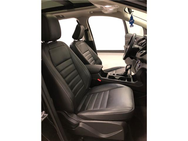 2018 Ford Escape SEL (Stk: D0272) in Mississauga - Image 21 of 27