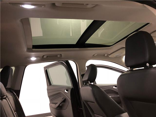 2018 Ford Escape SEL (Stk: D0272) in Mississauga - Image 23 of 27