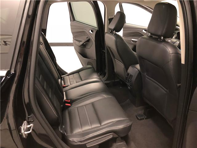 2018 Ford Escape SEL (Stk: D0272) in Mississauga - Image 24 of 27