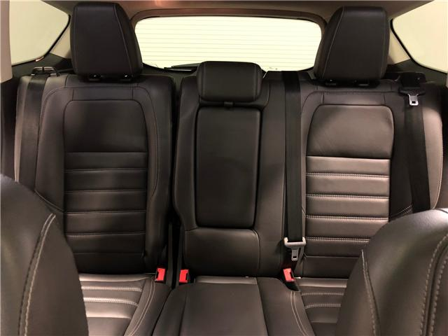 2018 Ford Escape SEL (Stk: D0272) in Mississauga - Image 26 of 27