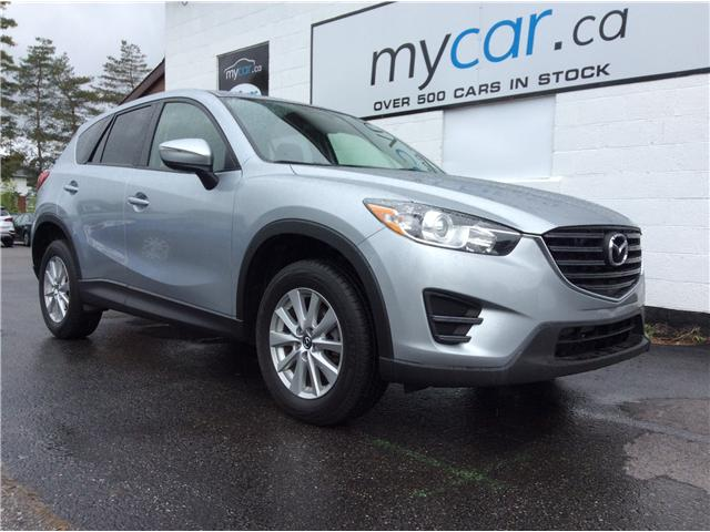 2016 Mazda CX-5 GX (Stk: 190756) in Kingston - Image 1 of 18