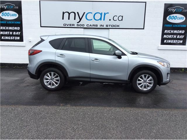 2016 Mazda CX-5 GX (Stk: 190756) in Kingston - Image 2 of 18
