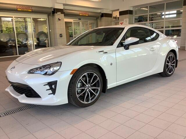 2018 Toyota 86 GT (Stk: 20802) in Kingston - Image 1 of 22