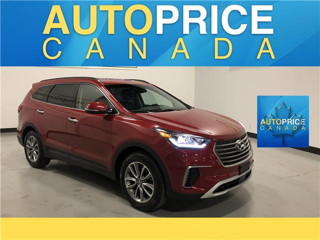 2019 Hyundai Santa Fe XL ESSENTIAL (Stk: D0142) in Mississauga - Image 1 of 28