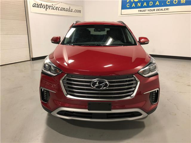 2019 Hyundai Santa Fe XL ESSENTIAL (Stk: D0142) in Mississauga - Image 2 of 28