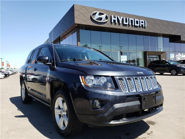 2014 Jeep Compass Sport/North (Stk: G29003C) in Saskatoon - Image 1 of 18