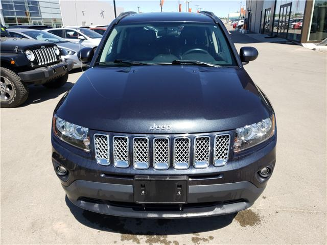 2014 Jeep Compass Sport/North (Stk: G29003C) in Saskatoon - Image 2 of 18