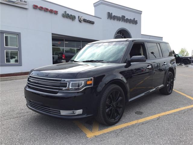 2019 Ford Flex Limited (Stk: 24143P) in Newmarket - Image 1 of 21