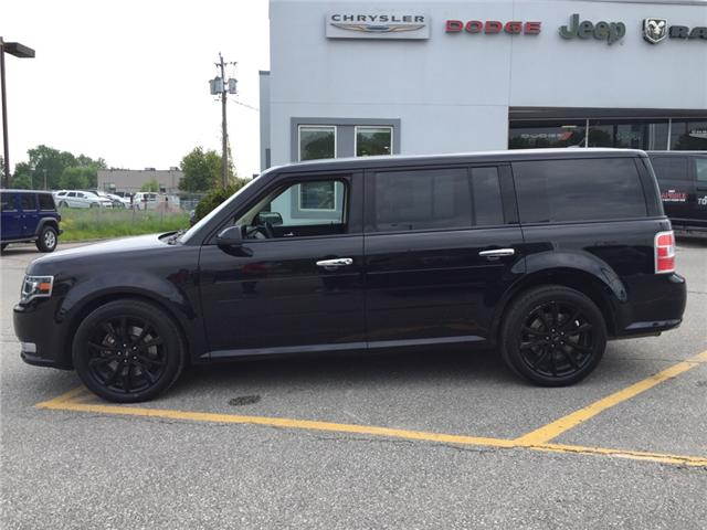 2019 Ford Flex Limited (Stk: 24143P) in Newmarket - Image 2 of 21