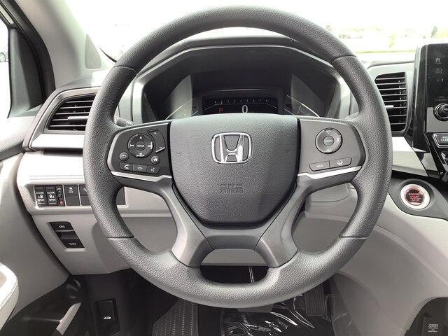 2019 Honda Odyssey EX (Stk: 190695) in Orléans - Image 3 of 21