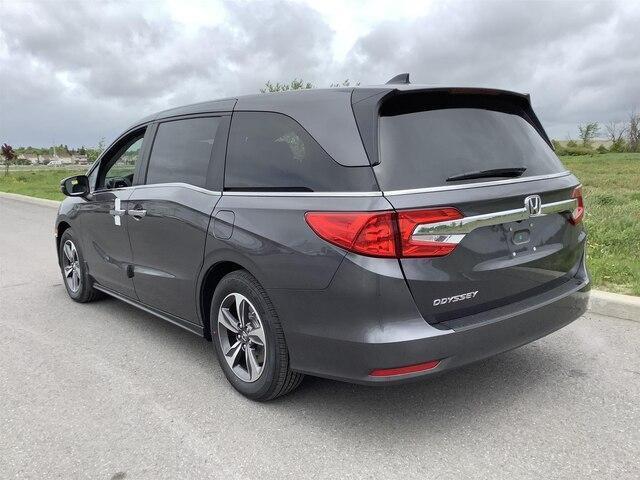 2019 Honda Odyssey EX (Stk: 190695) in Orléans - Image 12 of 21