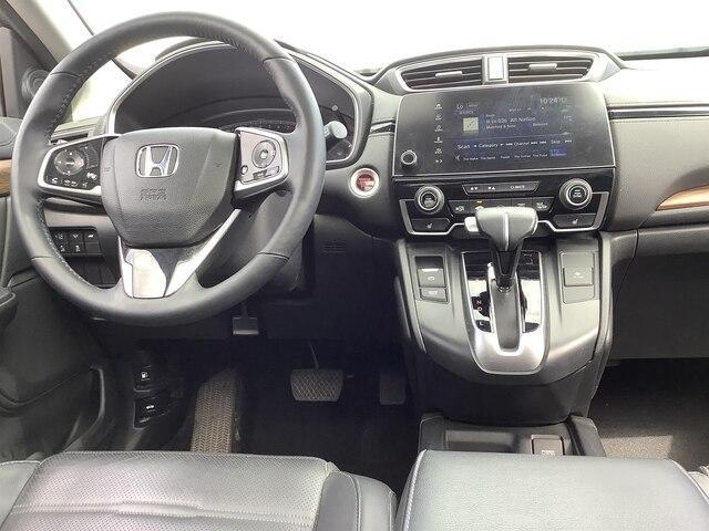 2017 Honda CR-V Touring (Stk: P0710) in Orléans - Image 2 of 20