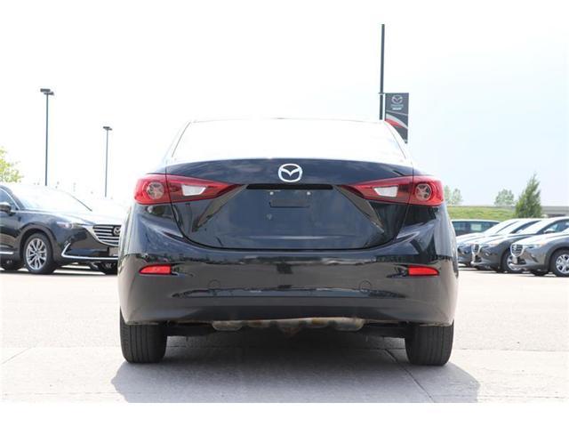 2015 Mazda Mazda3 GX (Stk: MA1642A) in London - Image 6 of 6