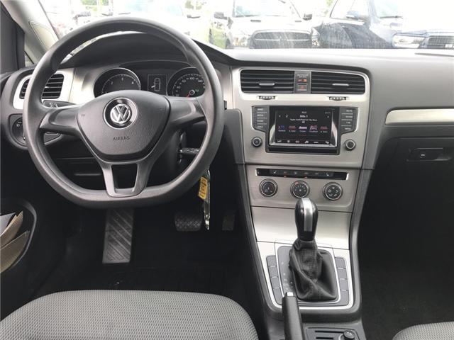 2015 Volkswagen Golf 2.0 TDI Comfortline (Stk: 24099T) in Newmarket - Image 13 of 22