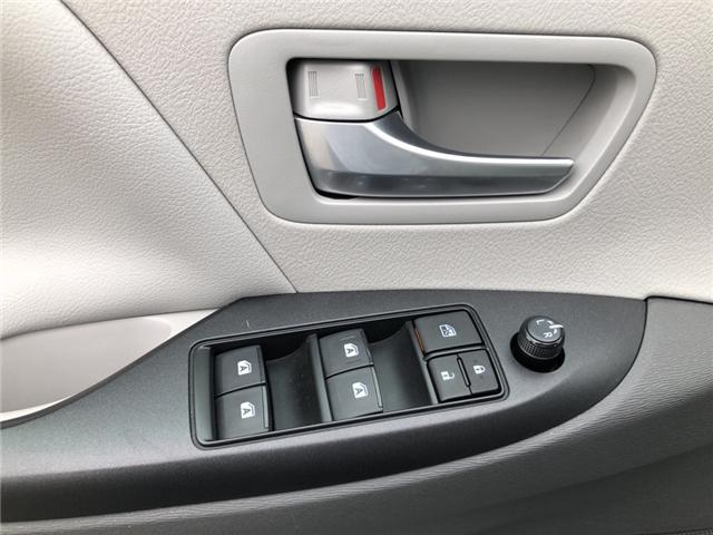 2018 Toyota Sienna LE 8-Passenger (Stk: -) in Kemptville - Image 8 of 30
