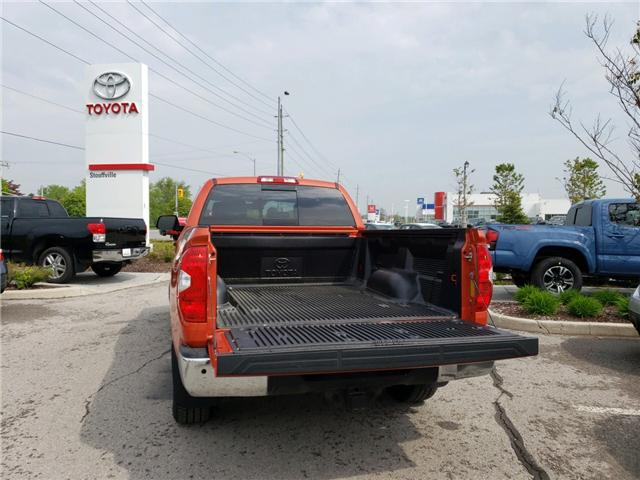 2018 Toyota Tundra SR5 Plus 5.7L V8 (Stk: P1794) in Whitchurch-Stouffville - Image 5 of 17