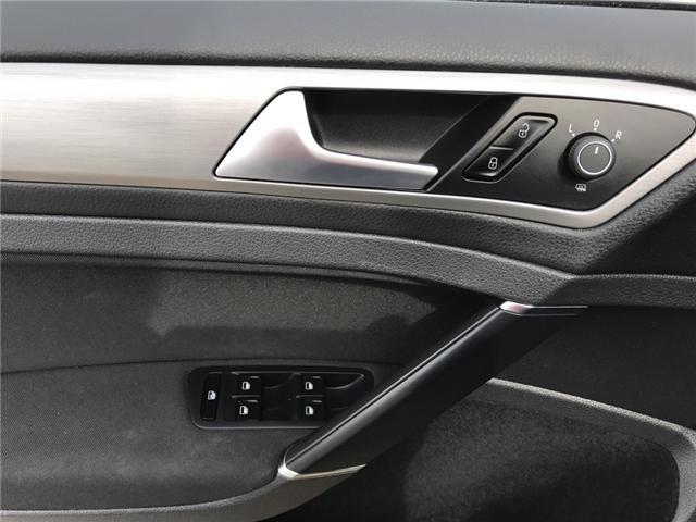 2015 Volkswagen Golf 2.0 TDI Comfortline (Stk: 24099T) in Newmarket - Image 15 of 22
