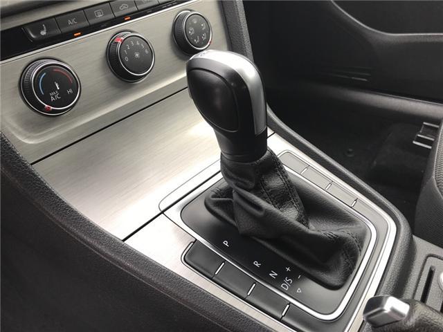 2015 Volkswagen Golf 2.0 TDI Comfortline (Stk: 24099T) in Newmarket - Image 17 of 22