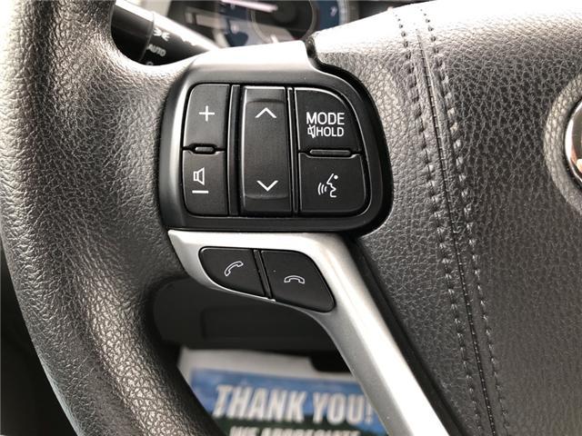 2018 Toyota Sienna LE 8-Passenger (Stk: -) in Kemptville - Image 16 of 30