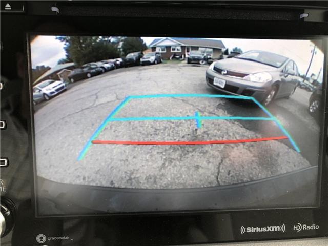 2018 Toyota Sienna LE 8-Passenger (Stk: -) in Kemptville - Image 20 of 30