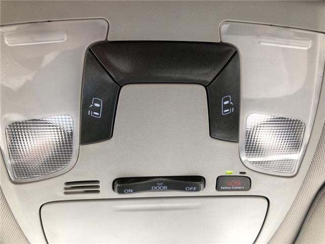 2018 Toyota Sienna LE 8-Passenger (Stk: -) in Kemptville - Image 25 of 30