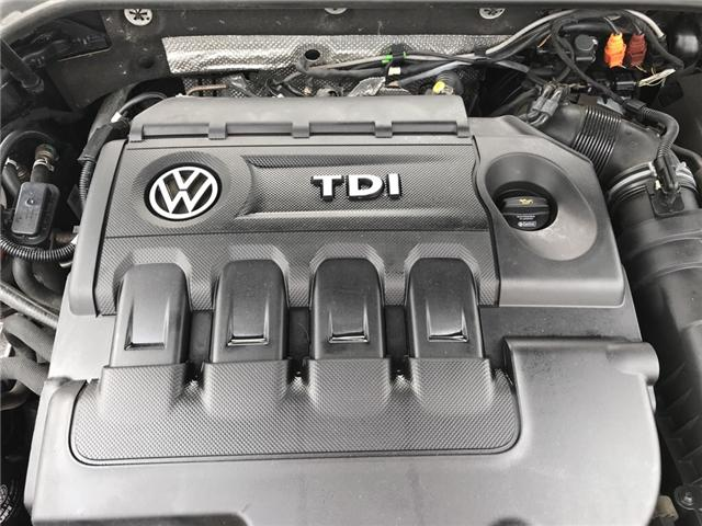 2015 Volkswagen Golf 2.0 TDI Comfortline (Stk: 24099T) in Newmarket - Image 21 of 22