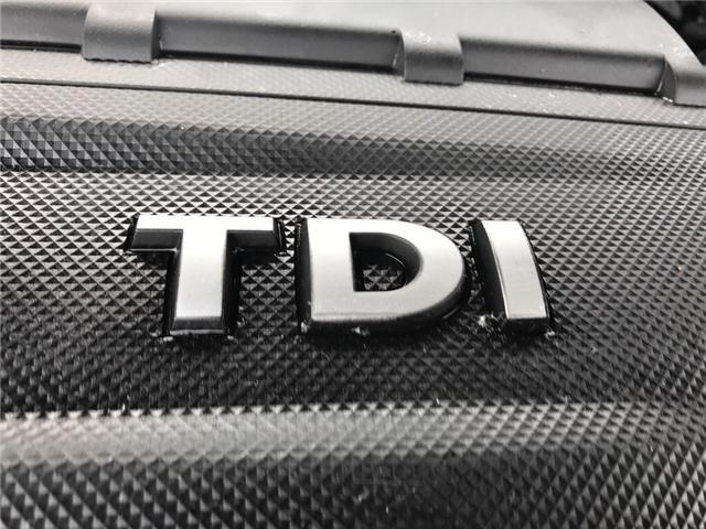 2015 Volkswagen Golf 2.0 TDI Comfortline (Stk: 24099T) in Newmarket - Image 22 of 22